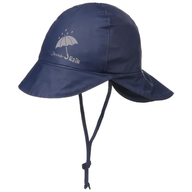 16bc239d6e7 Kids Rain Hat By Sterntaler Eur 14 99 Hats Caps Beanies