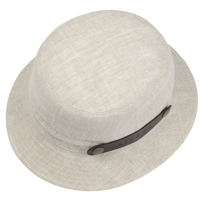 717f07bc Linen Fishing Hat by Lierys 360° View
