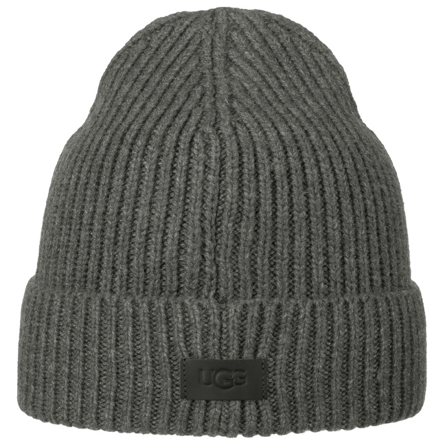 f0bc8013959290 Merino Beanie with Cuff by UGG - 49,95 €