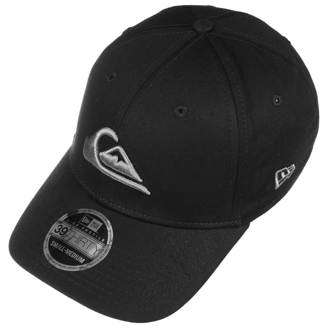 separation shoes 374d9 5950b Mountain   Wave Fitted Cap by Quiksilver - black 1 ...