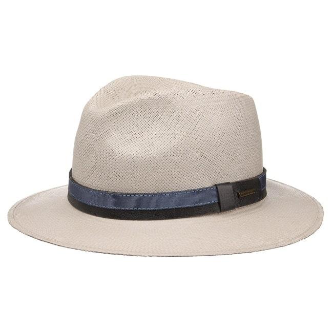 440e00746e9 Pinecrest Panama Straw Hat. by Stetson