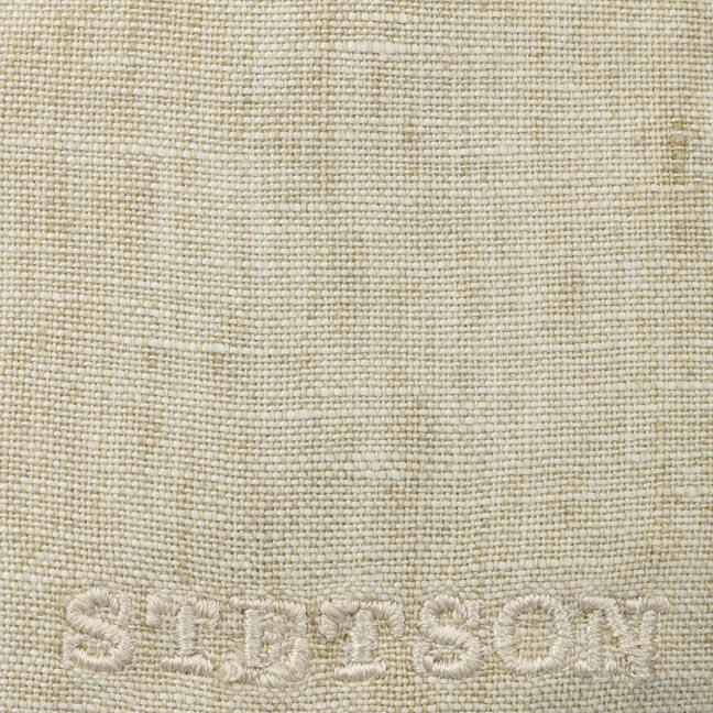 f6c2ff7b0d2b4 Putnam Linen Gatsby Cap by Stetson 360° View