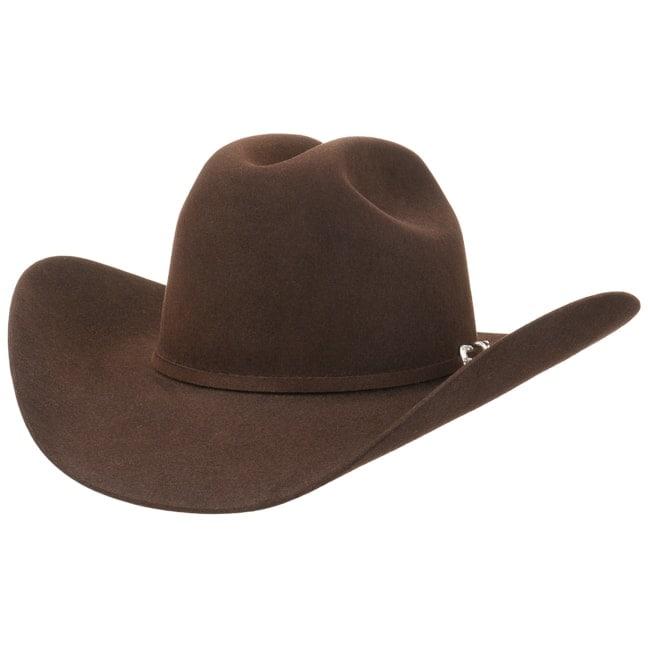 071a34e13b958 Sombrero de vaquero lariat stetson sombreros jpg 648x648 Stetson fieltro  sombreros de lana vaqueros