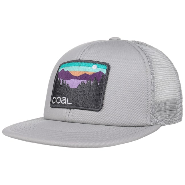 7c436cc7e1c The Hauler Snapback Cap. by Coal
