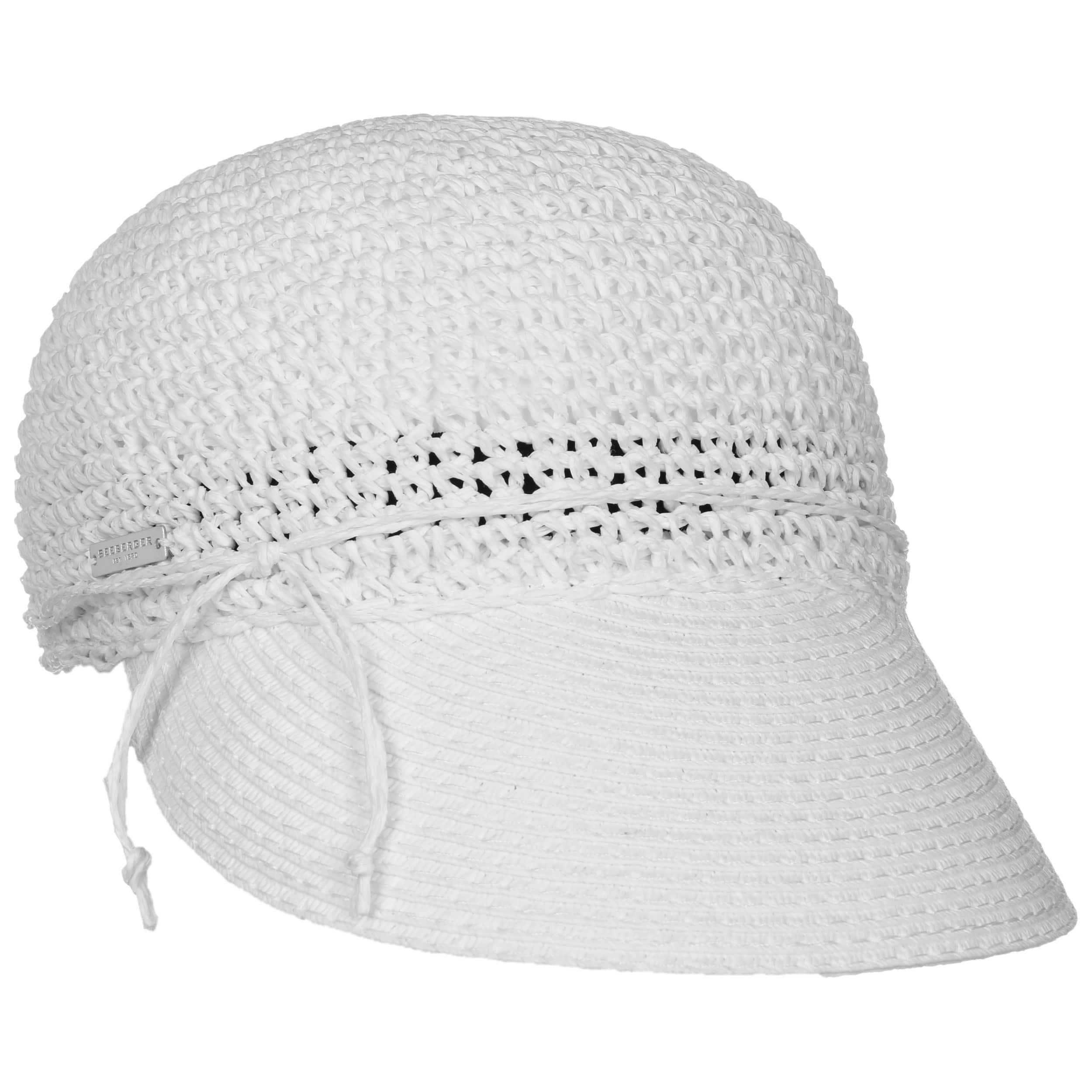 Uni Rollable Crochet Cap By Seeberger 32 95