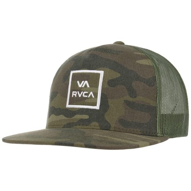 premium selection ac046 95511 VA All The Way CT III Trucker Cap. by RVCA