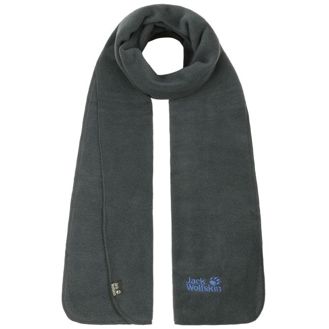 17cd677c8d4bab Vertigo Fleece Scarf by Jack Wolfskin - 19,95 €