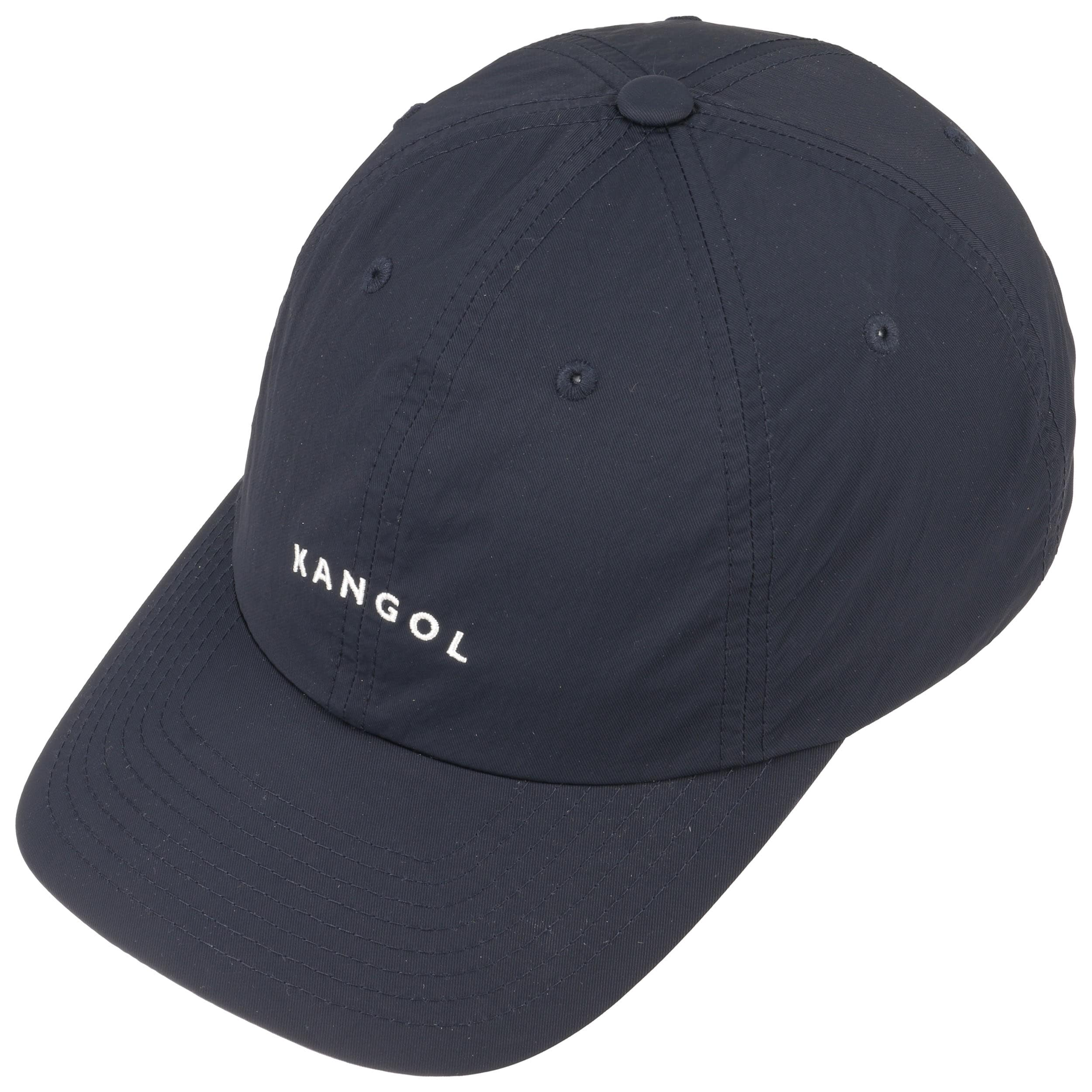 Kangol pour Homme Rétro Vintage Cut /& Sew Workwear Baseball Cap
