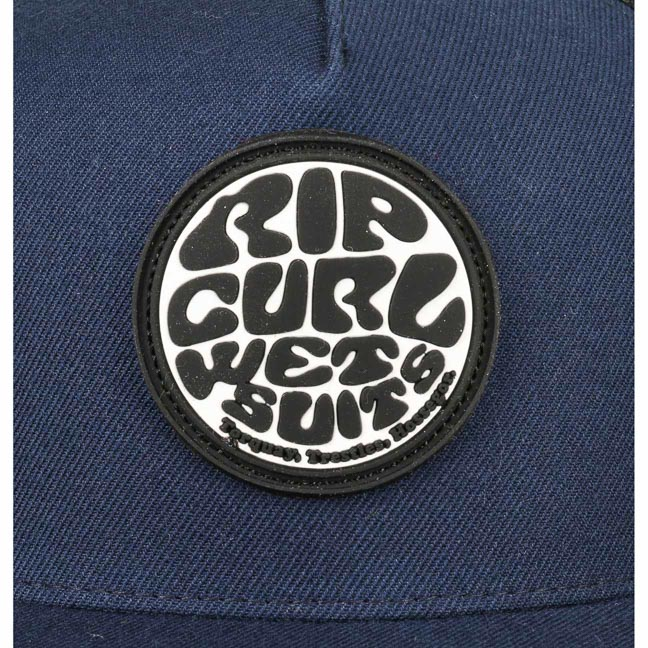70acccfe2b110 Wetsuits Trucker Cap by Rip Curl - blue 1 ...