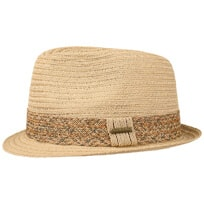 Simsbury Raffia Straw Hat by Stetson Sun hats Stetson Cheap Sale Recommend Cheapest Multi Coloured mcMoIP6