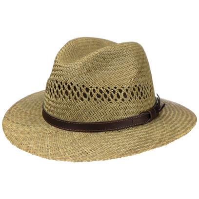 Fabriano Chapeau De Paille Fino Par Le Soleil De Lierys Chapeaux Lierys NZa3nmTZaD